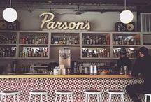 pantry bar | INSPIRATION
