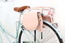 ◆Bicyclette◆ / Vélos et bicyclettes