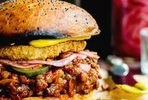 For the #Foodie - Damnlicious / Vegan and lots of other delicious food and drinks