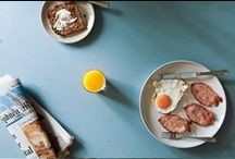 Food stuff / by Oksana Valentelis