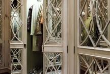 Closets / by Ann Kenkel Interiors