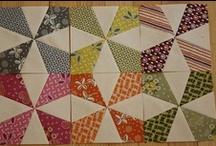 patchwork & quilting