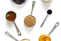 Foods&Goods / by Melissa Reeder Dunsmoor