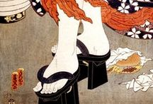 Chinoiserie & Japonisme / by Stephanie Brooks