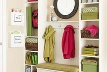 Organization / by Kathy Twitchell (The Modern Polkadot)