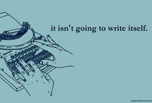 Write! / by Brandy Reeves