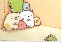 Kawaii ^_^ / by Sarah Butler