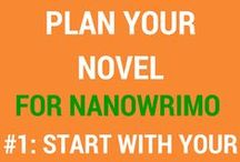 Good Writing Resources / Get started on your novelist career today with these homestudy, self-paced courses for writers. http://school.bethbarany.com/. Start here with our free Plan Your Novel mini-course: http://school.bethbarany.com/courses/plan-your-novel-mini-course.