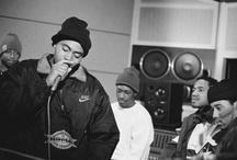 Hip-Hop / Hip-hop music / by Hao Nguyen