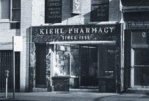 Heritage / by Kiehl's
