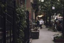 NYC / by Kiehl's
