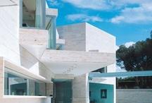 Houses / by Marta Martinez Rubio