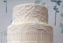Cakes / by Allison Crary