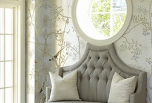 Banquettes / by Ann Kenkel Interiors