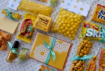 Gifts / by Kathy Twitchell (The Modern Polkadot)