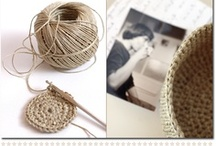 DIY: Stitche and crochet