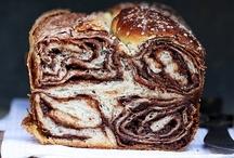 Bake: B R E A D S...