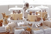 Bake: Cake decortaions