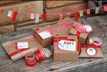 Candy favors / by The Candy Company