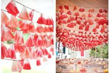 We love garlands / by The Candy Company