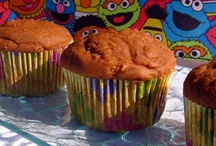 Food: Muffins