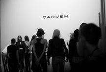 CARVEN / by Auréa