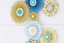Craft Projects to Aim for in 2016