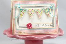 General Card Ideas / Inspiration for making cards for any general occasion
