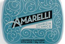 Old label / by Marco Tanfoglio