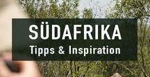 Südafrika Reise | Travel / Hier findest du eine Sammlung an Bildern, Videos, Reiseberichten und Tipps für deine Südafrika Reise!