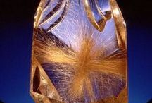 Minerals & Natural Gemstones