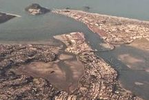 The Bay of Plenty / The Bay of Plenty then and now