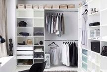 Wardrobes / Because we all love a great wardrobe