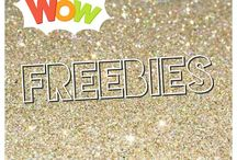 Freebies / Freebies