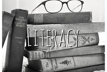 Literacy / Everything Literacy related!