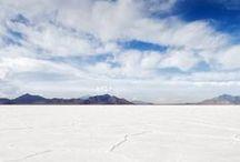 Salt Lake City & Utah