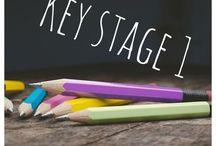 Key Stage 1 / Everything Key Stage 1!