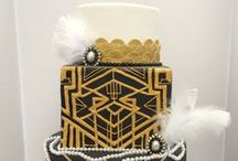 Rick's Wedding Diamond Collection / The most exquisite cakes we offer. The Diamond line is custom cakes that will be priced by the degree of difficulty required to produce them. You are not limited to these past designs. Feel free to create your Diamond Cake!
