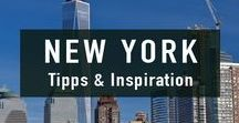 New York Reise | Travel Guide / Travel Tips, hidden spots and things to organize  before travelling to New York.