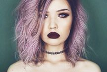 Hairs / Styles