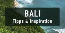 Bali Reise | Tipps & Inspiration / Geheimtipps und alls für die Reise an die schönsten Orte, Highlights. Dinge die du in Bali, Lombok und Gili Islands ansehen musst