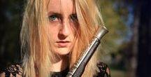 Cosplay Medieval fantastique / Medieval fantastique cosplay
