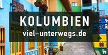 Kolumbien Reise | Colombia Travel Tipps / I'm currently planning a trip to colombia on pinterest.   Reiseplanung und Tipps für eine Reise nach Kolumbien