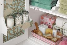 Storage and Organization / The Art of Tidy