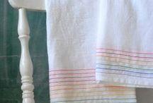 Feeling Crafty - sewing & fabric / by Sabrina McGrath