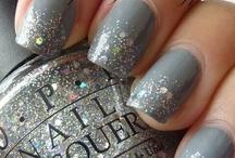 Nail polish inspirations / by Rachel Berryman