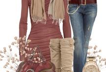My Style / by Katherine Swoboda