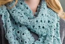 Crochet and Knit Patterns I Love