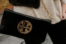 Handbags, Purses, & Clutches..Oh My! / Bag Lady / by Taylor Vaknin