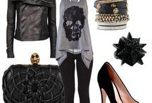 My Fashion Style / by Schina Stewart